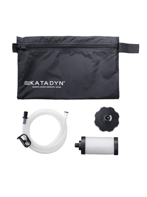 Katadyn Camp - pour filtre Katadyn Camp blanc/noir